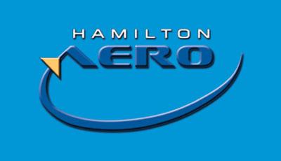 Hamilton Aero Avionics Logo